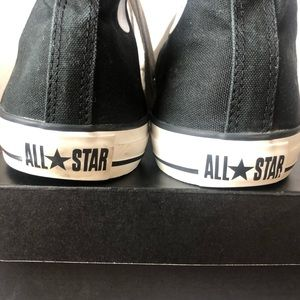Converse Shoes - All Star Chuck Taylor Converse High Top Unisex
